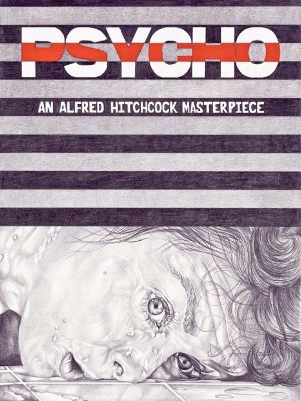 Psycho PRINT