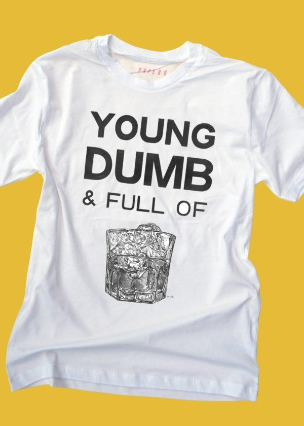 Dumb and full of RUM
