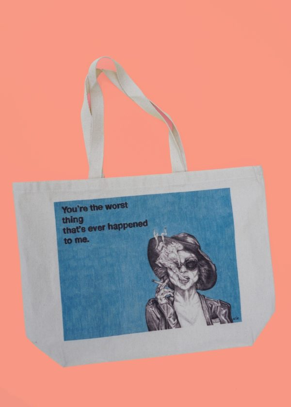 Fight Club TOTE