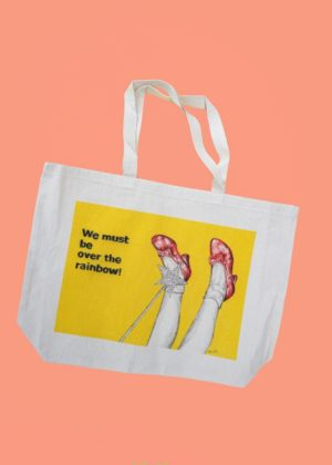 The Wizard Of Oz TOTE