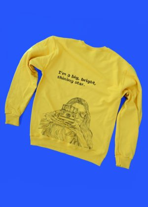 Boogie Nights COLORED sweatshirt