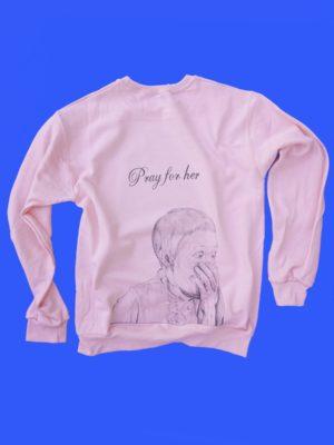 Rosemarys Baby COLORED sweatshirt