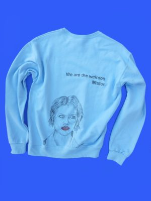 Th Craft COLORED sweatshirt