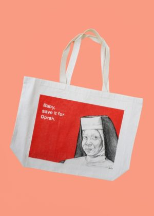 Sister Act TOTE