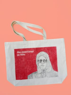 Mean Girls TOTE