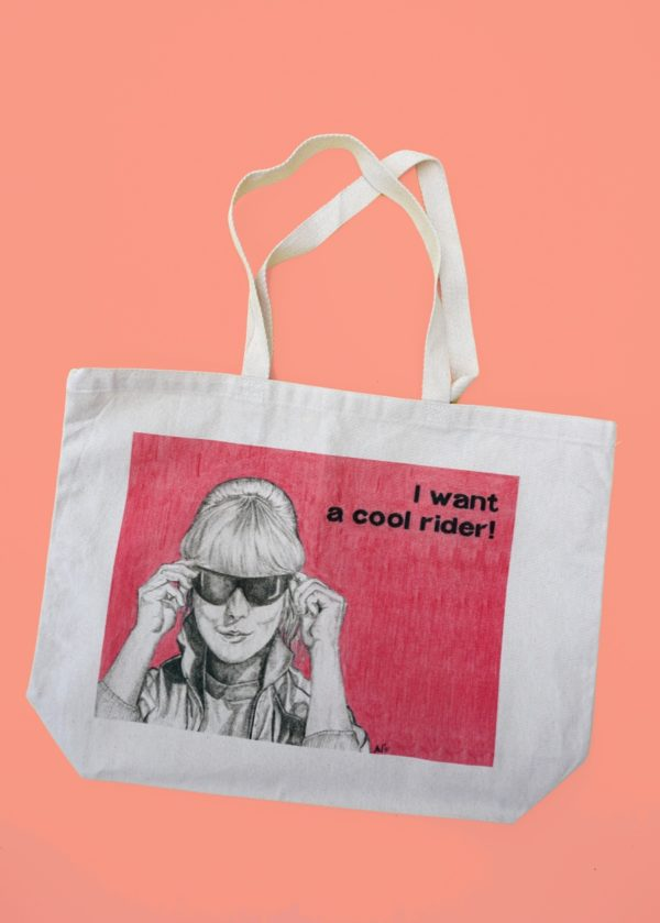 Grease 2 TOTE