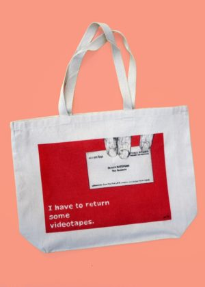 American Psycho TOTE