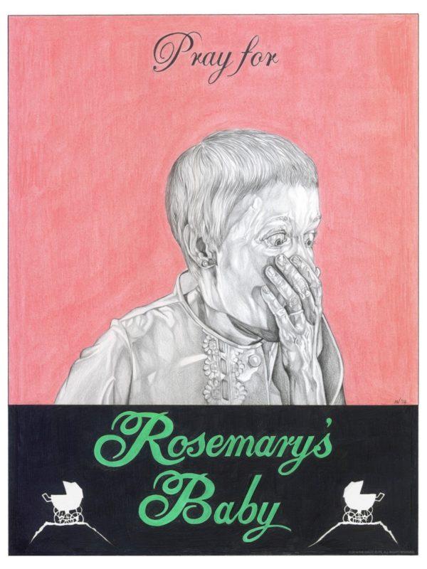 Rosemary's Baby PRINT