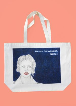 The Craft TOTE