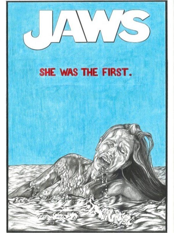 Jaws PRINT