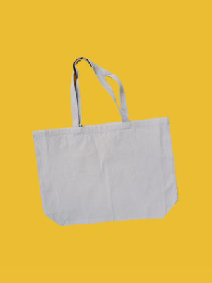 PRINT YOUR OWN TOTE BAG