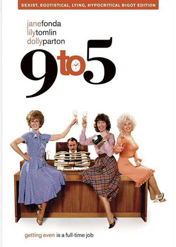 9 to 5 movie screening