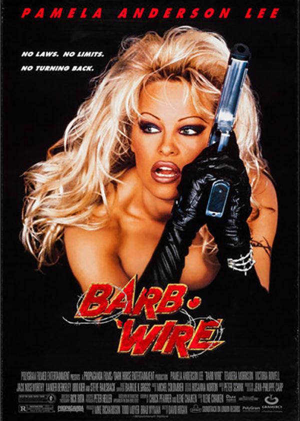 bard wire movie screening