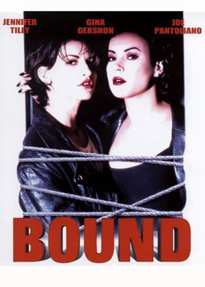 Bound movie screening
