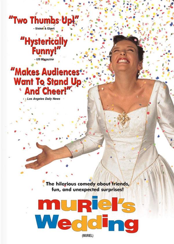 muriels wedding movie screening