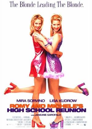romy and michele movie screening
