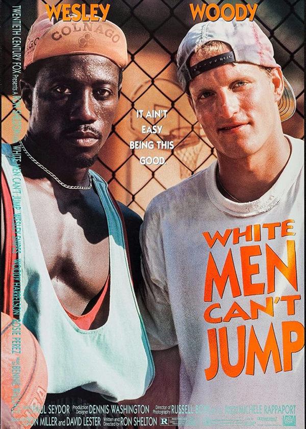 White Men Can't Jump movie screening